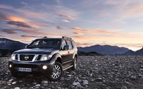nissan pathfinder 2011 nissan pathfinder and navara wallpapers hd wallpapers