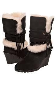 ugg australia alexandra water resistant suede wedge boot chantelle wedge high heel australian leather australian made ugg