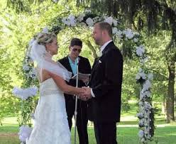 wedding arches chicago column and arch rentals