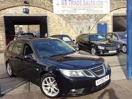 used saab 9 3 cars for sale motors co uk