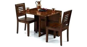 dining table folding dining table and chairs in india set decor