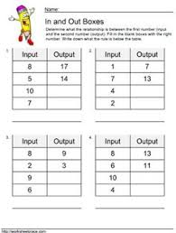 divisibility rules worksheets multiples and divisors