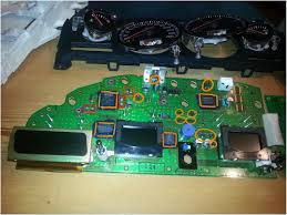 volvo xc90 instrument cluster self repair stichl at