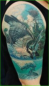 deano cook half sleeve tattoo design tattoos book 65 000