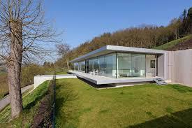 zero energy home design pool that seems to float above a hill zero energy minimalist
