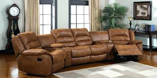 home theater sectional sofa set theater sectional sofa x home theater 4 piece leather power recliner