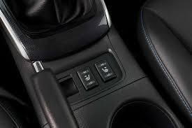 nissan sentra 2017 turbo 2017 nissan sentra sr turbo seat warmers motor trend