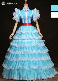 Baroque Halloween Costumes Halloween Superhero Costume Dresses Victorian Dress Blog