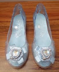 cinderella light up shoes size 7 8 disney store frozen elsa shoes uk size 7 8 5 00 picclick uk