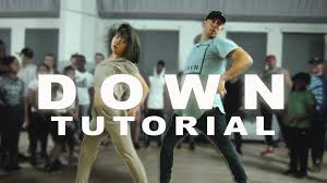 tutorial dance trap queen trap queen fetty wap dance tutorial mattsteffanina choreography