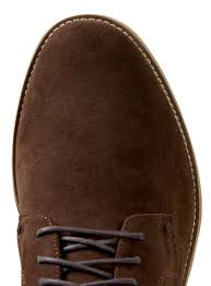 mens brown biker boots brown desert shoes topman