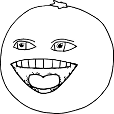 soul eater coloring pages printable annoying orange coloring pages coloring me