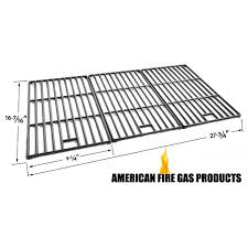 Backyard Gas Grill by Grill Parts For Backyard Classic Cast Iron Cooking Grids By13 101
