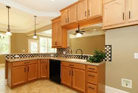 kitchen pass through ideas one story custom home chatham county u2013 stanton homes