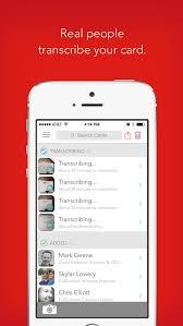 Business Card Reader Scanner Fullcontact Card Reader Business Card Scanner For Iphone
