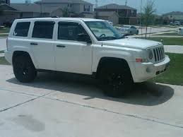 green jeep patriot trey21burch 2008 jeep patriot specs photos modification info at