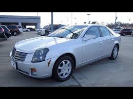 2007 cadillac cts problems 2003 cadillac cts start up engine and in depth tour