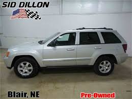 dark gray jeep grand cherokee 2010 jeep grand cherokee for sale classiccars com cc 962737