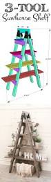 31 Md 00510 Ladder Shelves by Best 25 Ladder Shelves Ideas On Pinterest Leaning Shelves