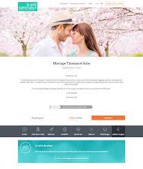 exemple liste de mariage créer une cagnotte mariage ou une liste de mariage