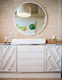 Modern Changing Table Contemporary Changing Table Contemporary Nursery Pieces Inc
