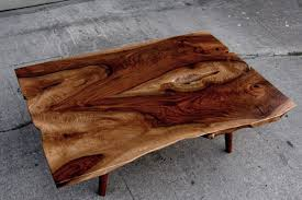 Acacia Wood Coffee Table Coffee Tables Deebeecool Solid Acacia Wood Table S Thippo
