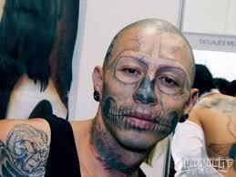 face tattoos youtube