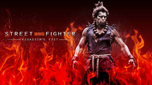 gta 5 street fight wallpapers akuma street fighter assassin u0027s fist by f 1 on deviantart