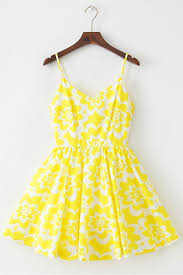 sun dress best 25 yellow sundress ideas on sundresses wrap