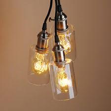 Cluster Pendant Light Cluster Pendant Light Ebay