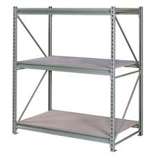 Heavy Duty Shelves by Shop Freestanding Shelving Units At Lowes Com