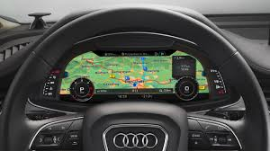 audi touchpad the 2016 audi q7 will get a dash tablet and cockpit