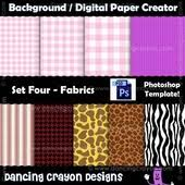 digital papers backgrounds