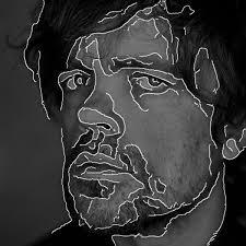 imagen blanco y negro en illustrator cómo vectorizar una imagen en illustrator techlosofy com