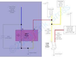 turbo timer and headlight auto shutoff success page 2