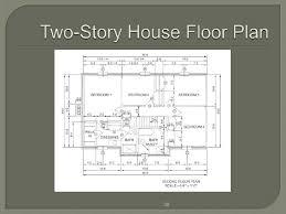 Floor Plan Standards Reading Floor Plans