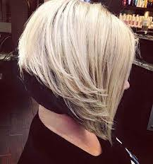 Bob Frisuren Blond 2017 by Really Popular 15 Inverted Bob Hairstyles Hairstyles 2016