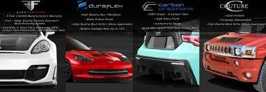 Ferrari California Body Kit - body kits aftermarket aero dynamic kits for cars truck and suv