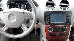 2006 mercedes ml350 4matic black stock h1914 interior