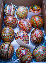 ukrainian easter egg beautiful pysanky ukrainian easter eggs are unbelievably