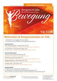 Volksbank Wien Baden Victor Referenten Und Kongressbeiräte Im Talk