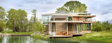 montana modern ranch home highline partners u2013 progressive