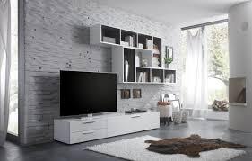 tapeten fr wohnzimmer mit weien hochglanz mbeln wandfarbe zu weißen möbeln kogbox