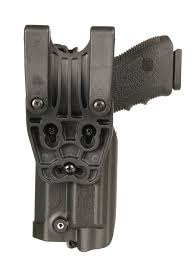 duty holsters with light level 3 serpa light bearing duty holster