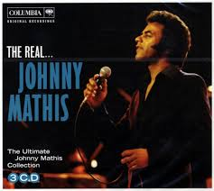 johnny mathis cd real johnny mathis 3 cd family records