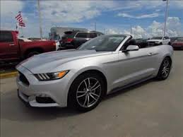 mustang auto friendswood ford mustang convertible in houston tx for sale used cars on