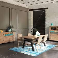 photo salon salle a manger décoration salon et salle à manger cotemaison fr