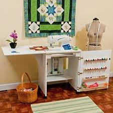 arrow sewing cabinets u0026 tables hsn