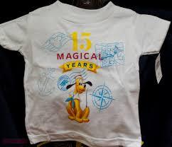 Disney Halloween T Shirts by Disney Cruise Line U0027s 15 Magical Years Merchandise U2022 The Disney