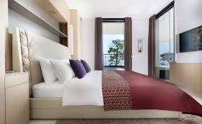 french villa master bedroom 4 interior design ideas